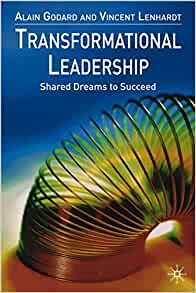 Livre Transformation Leadership